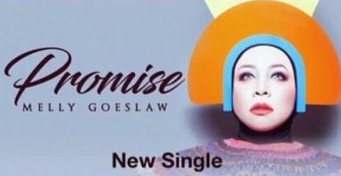 Lirik Lagu Melly Goeslaw – Promise