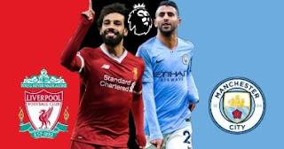 مشاهدة مباراة مانشستر سيتي وليفربول بث مباشر بتاريخ 03-01-2019 الدوري الانجليزي