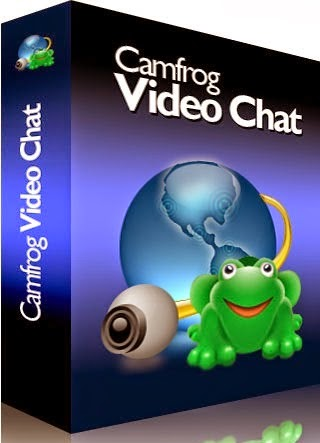 sehabis kemarin saya mencoba melaksanakan acara chatting memakai Camfrog Video chat  Unduh Camfrog PRO Video Chat 6.9.418 Terbaru 2016 Gratis