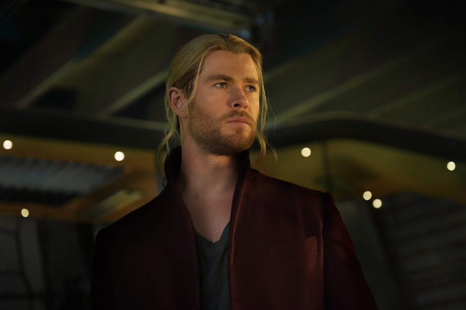 Chris Hemsworth será Hulk Hogan em cinebiografia