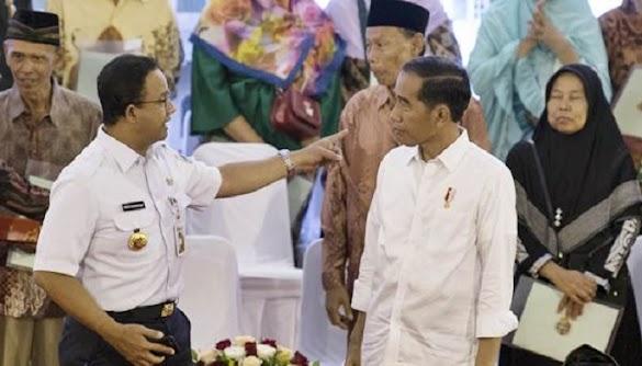 Anies Tak Mau Bisniskan Jalan Umum, Kebijakan Jalan Berbayar Terancam Gagal