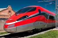 TCV ve Bombardier raylı ulaşımda ortak olacak