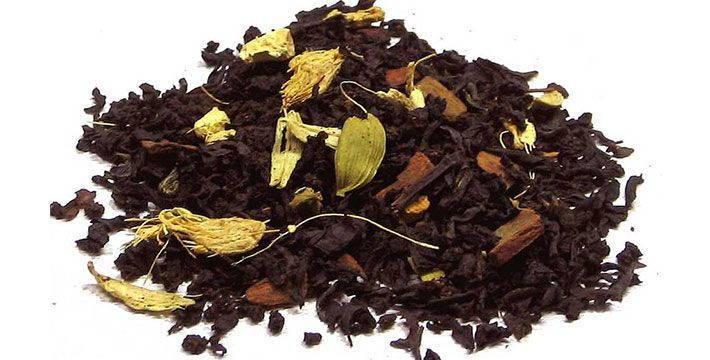चहा मसाला- पाककला | Tea Masala - Recipe