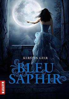 Bleu Saphir