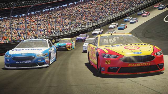 NASCAR Heat 2 PC Full