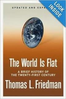http://www.amazon.com/World-Flat-Updated-Expanded-Twenty-first/dp/0374292795/ref=sr_1_3?s=books&ie=UTF8&qid=1386093620&sr=1-3&keywords=the+world+is+flat