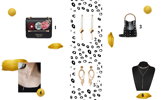 Priceless Ambition: Accessories Wishlist