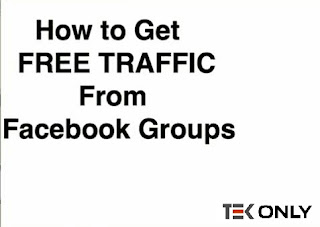 facebook par groups join karke website (blog) ka traffic kaise badate hai hindi me jane