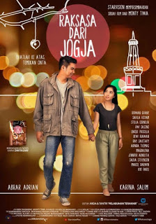 Download Raksasa Dari Jogja (2016) DVDRIP Full Movie