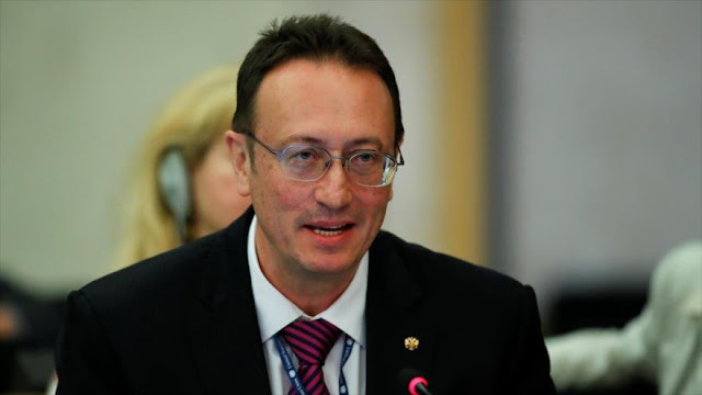 Rusia alerta de que salida de EEUU de pacto nuclear socava el TNP