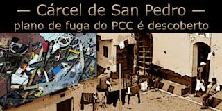 https://www.pontaporainforma.com.br/noticias/paraguai/evitan-fuga-de-peligrosos-criminales-de-la-carcel-de-san-pedro