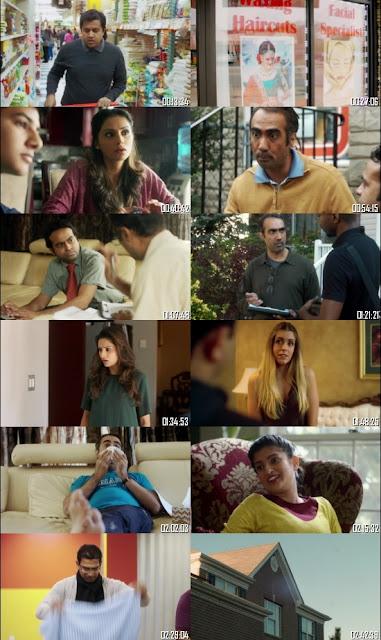 Metro Park 2019 Complete Season 1 Hindi WEB Series 720p 480p HDRip Download
