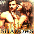 New Release: Rising Shadows by Bridget Blackwood