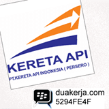 Lowongan Kerja PT KAI (Kereta Api Indonesia) Terbaru Desember 2014