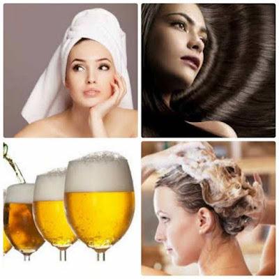 4 cách làm tóc mọc nhanh và dày