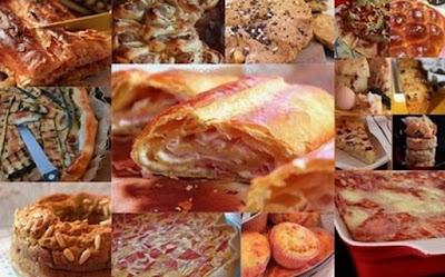 Torte Salate per il Picnic di Pasquetta