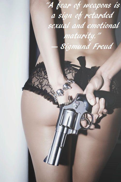 Sigmund Freud And Sex 116