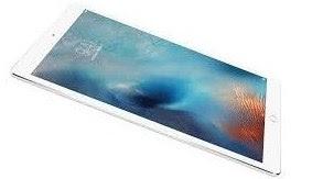 Bocoran Spesifikasi Apple iPad Pro
