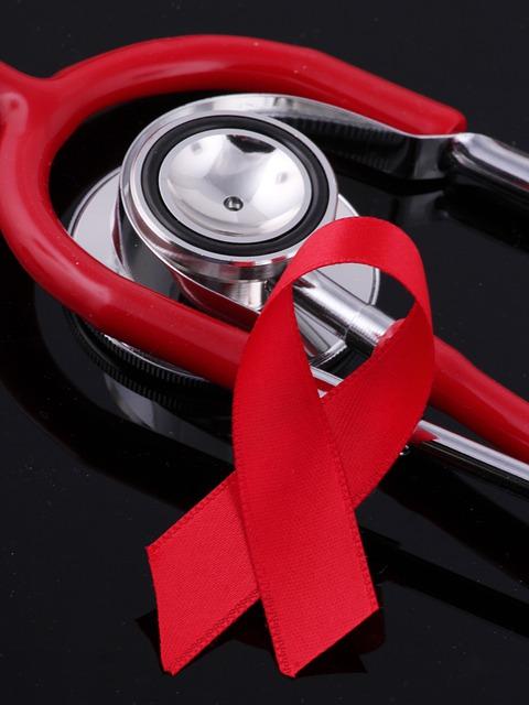 Asuhan Keperawatan HIV AIDS
