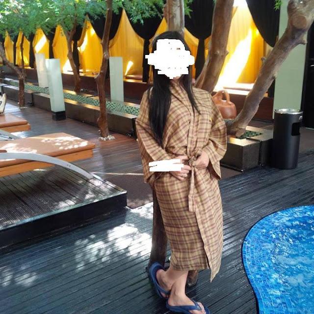 Foto Hotel Alexis Lantai 7