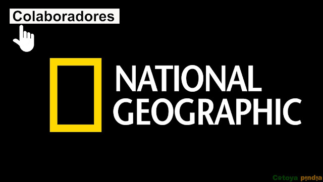 Colaboración National Geographic