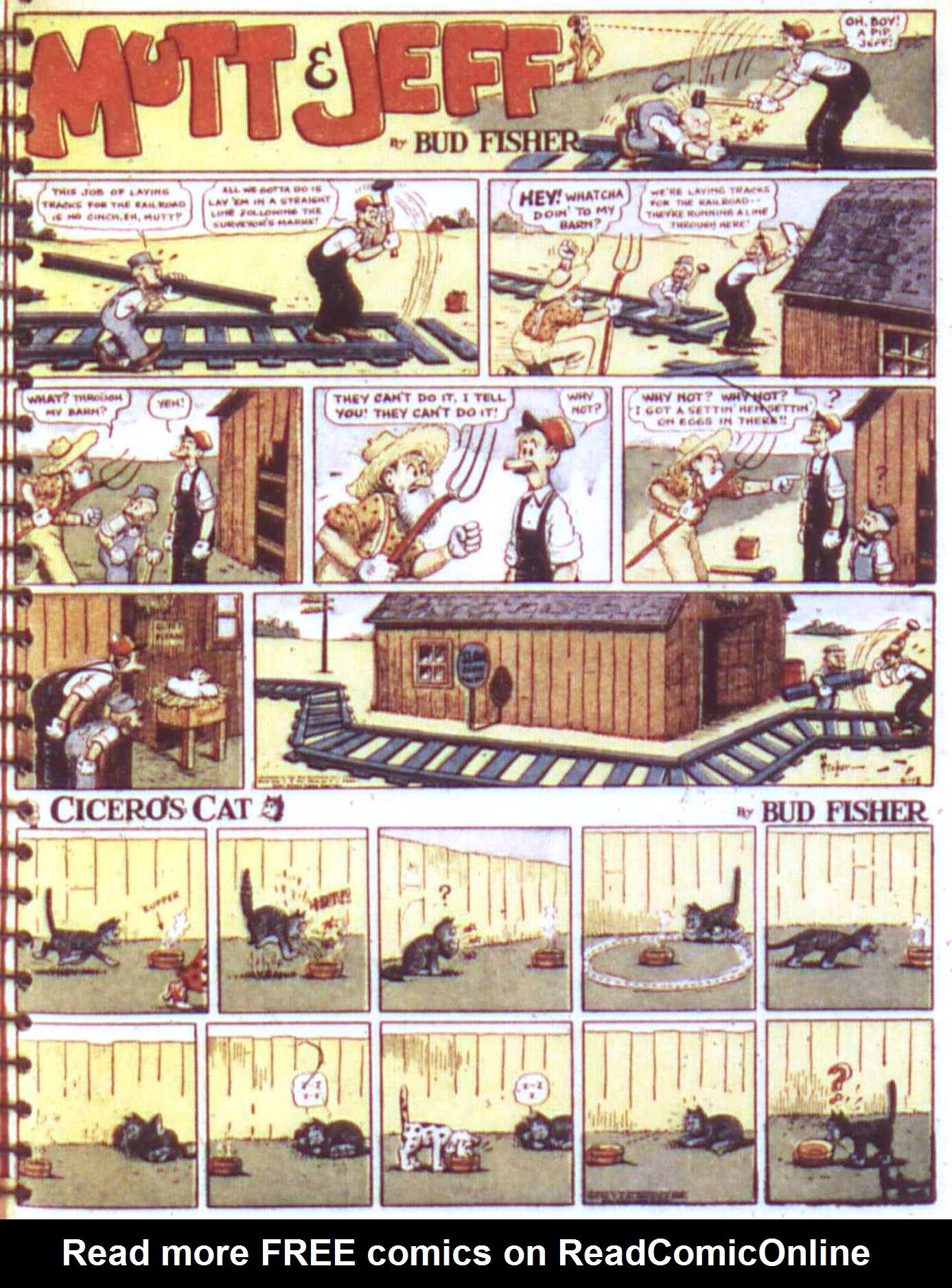 Read online All-American Comics (1939) comic -  Issue #17 - 19