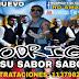 Te presentamos a Rodrigo y su Sabor Sabor