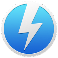 تحميل برنامج daemon tools لتشغيل الإسطوانات الوهميه