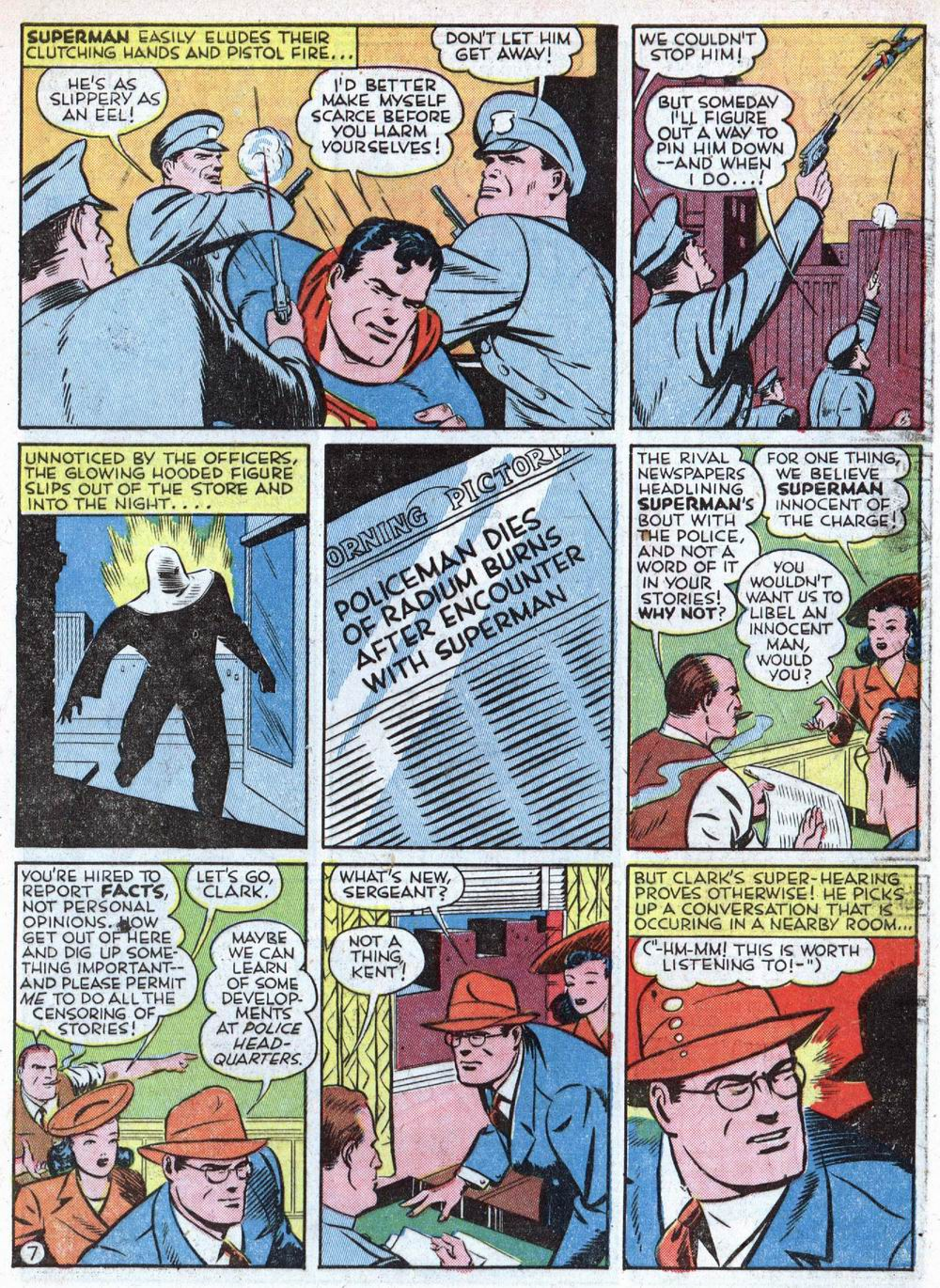 Read online Action Comics (1938) comic -  Issue #39 - 9