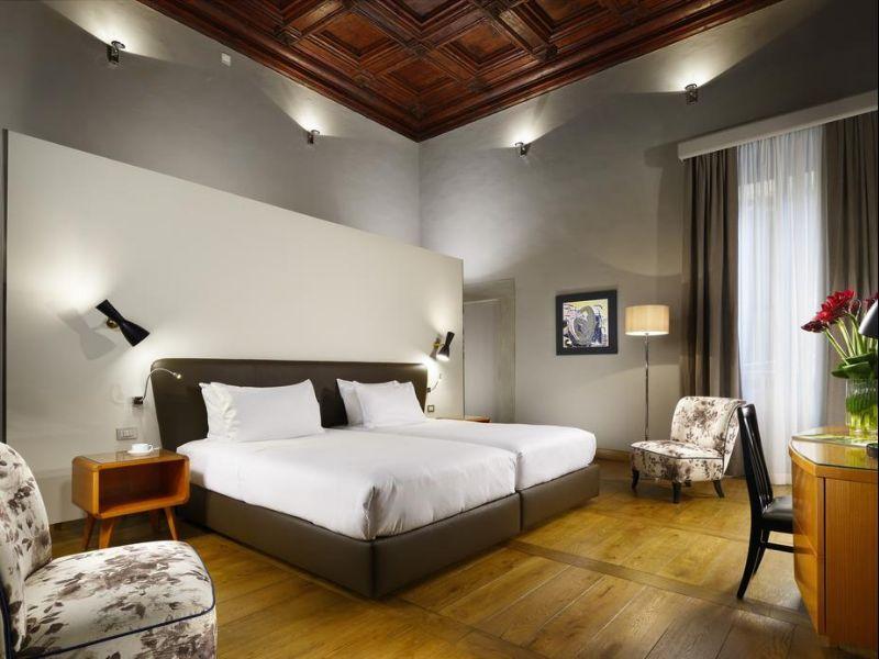 Hotel Garibaldi Blu (Florencia)