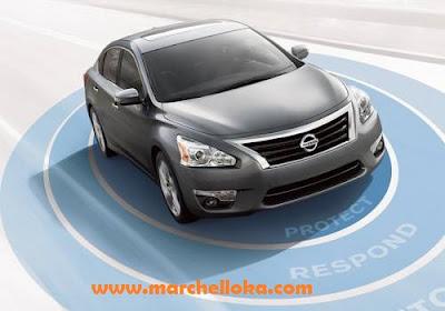 Harga Nissan All New Teana