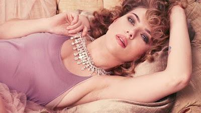 سكارليت جوهانسون - Scarlett Johansson