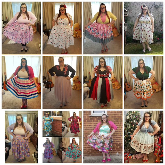 Fat and plus size outfit inspiration