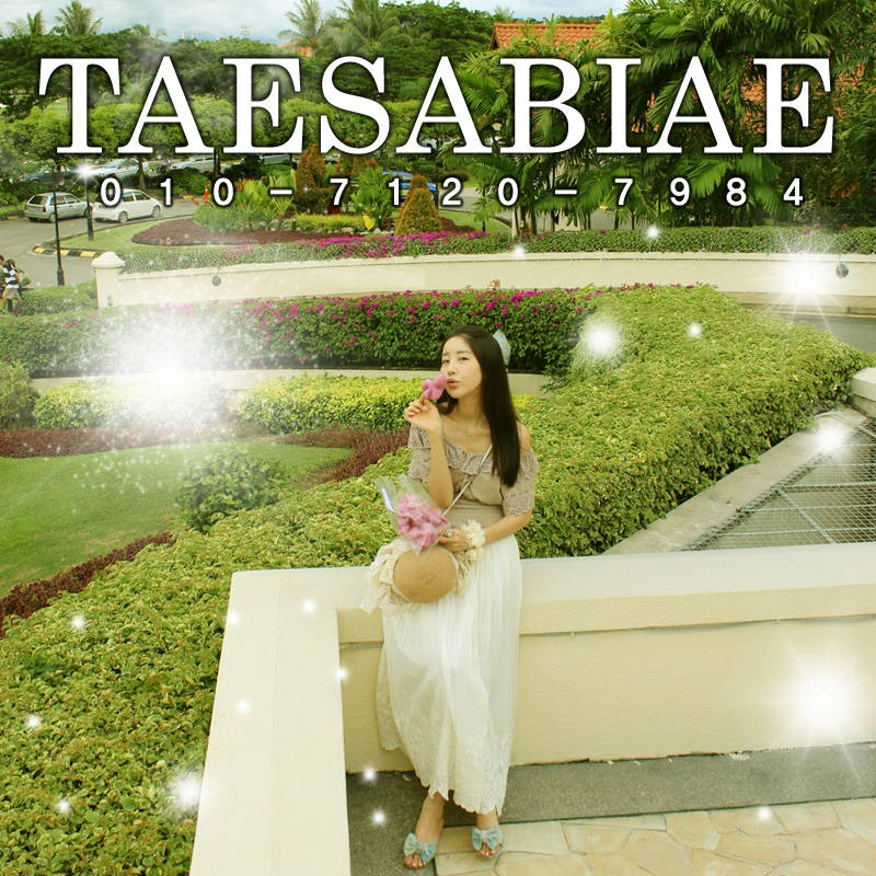 [Single] TaeSaBiAe – 010-7120-7984