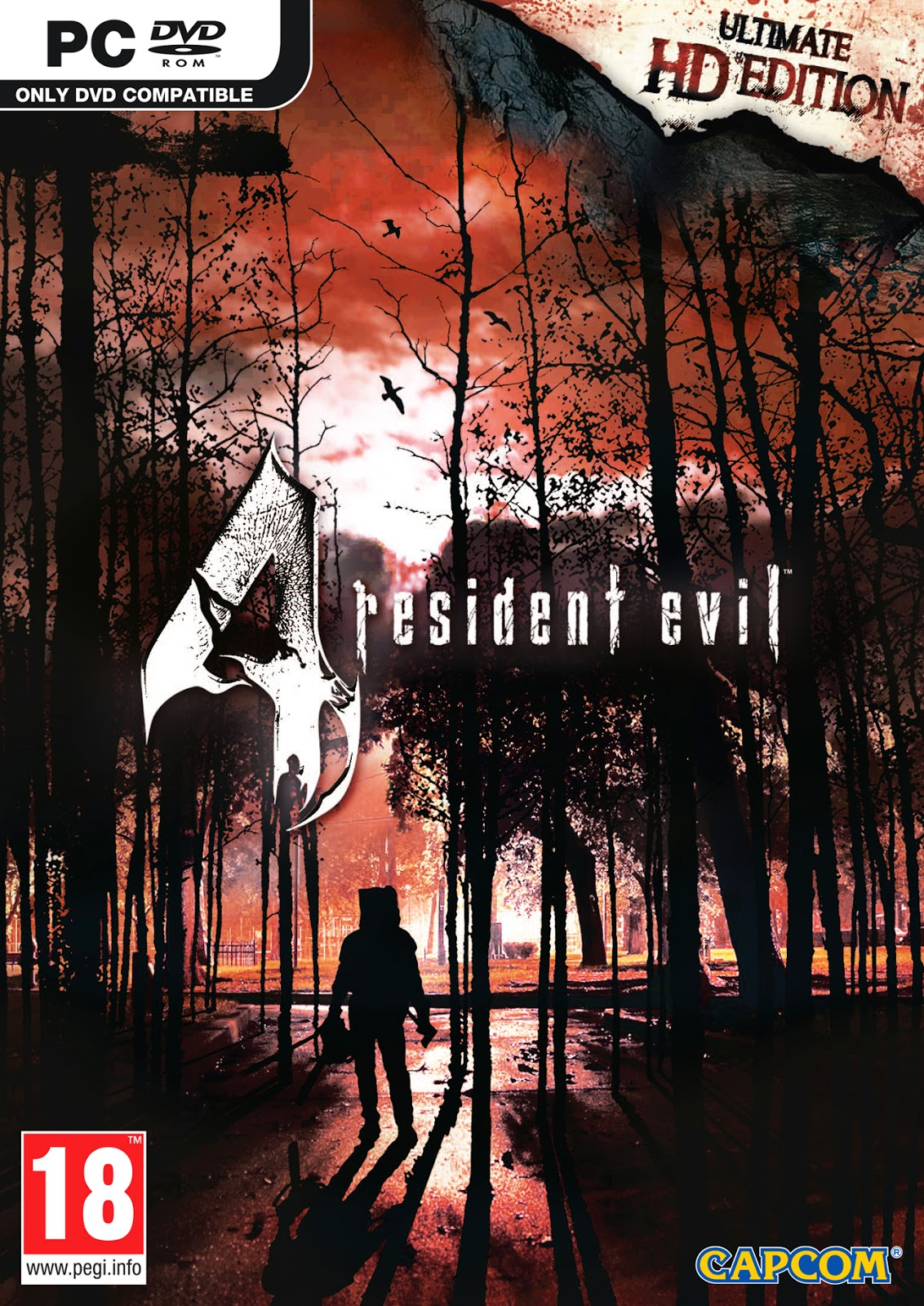 Resident Evil 4 Ultimate HD Edition Download