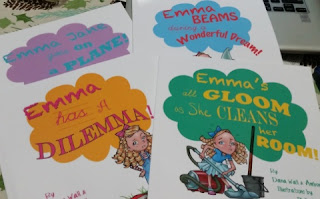 emma book series