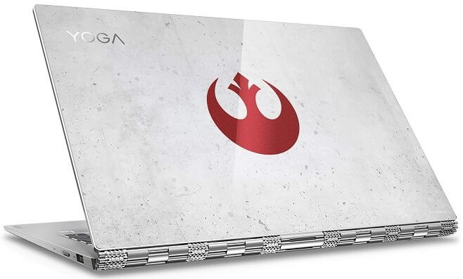 Star Wars Special Edition Yoga 920 Rebel Alliance