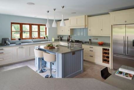 Advanced Kitchen Designs Hhi