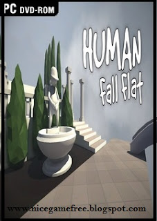 Human: Fall Flat PC Game Repack By NiceGameFree