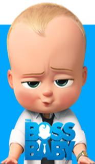 Edible Image Baby Boss
