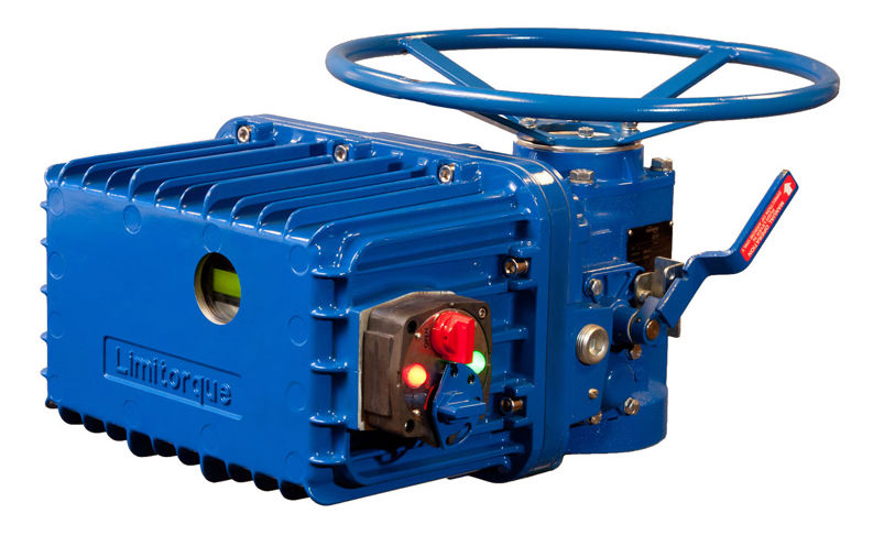 Swanson Flo Industrial Control And Valve Automation Blog  A Proven Actuator Ideal For Valves