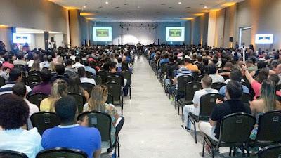 Treinamento Hinode em Brasilia