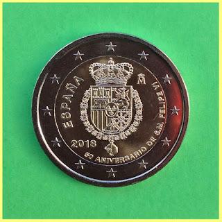 2018 España