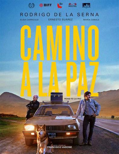 Ver Camino a La Paz (2015) Online