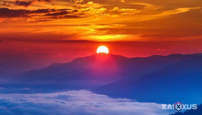 22 Arti Mimpi Melihat Matahari Lengkap Menurut Islam, Primbon Jawa, dan Psikolog