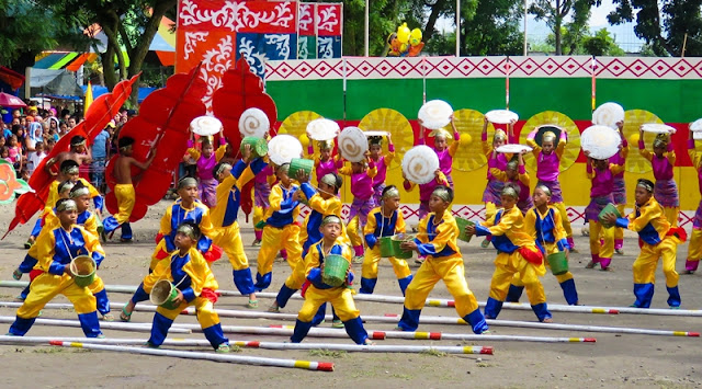 Kanduli Festival in Lutayan