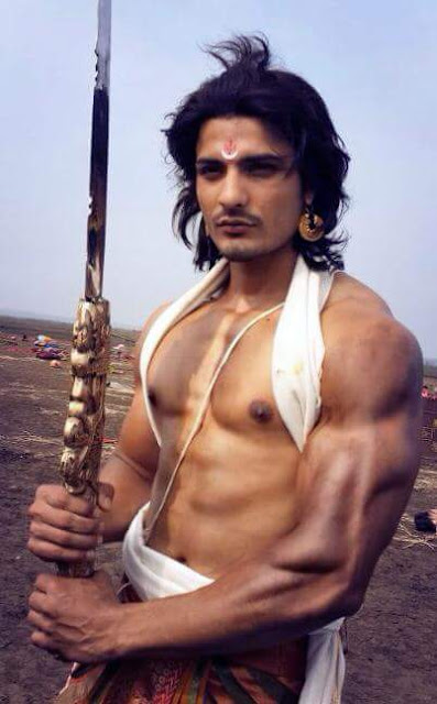 Vin Rana Wiki Biography, Pics, Age, Video, Wallpaper, Personal Profile,Tv Serial