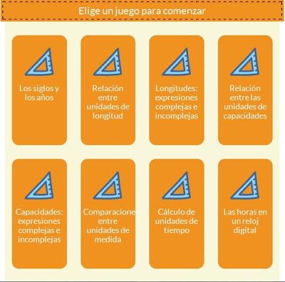 http://www.mundoprimaria.com/juegos-matematicas/actividades-medidas-longitud-peso-capacidad-tiempo-5o-primaria