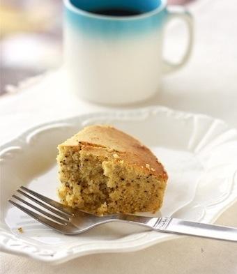 earl grey vanilla tea cake recipe