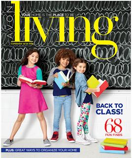 Avon Living Campaign 16-19 2019